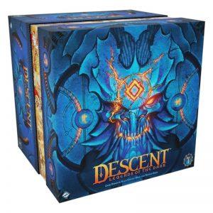 bordspellen-descent-legends-of-the-dark