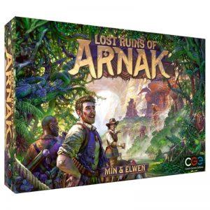 bordspellen-lost-ruins-of-arnak