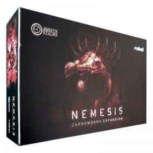 bordspellen-nemesis-carnomorph-expansion