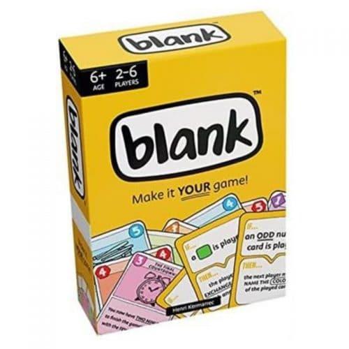 kaartspellen-blank