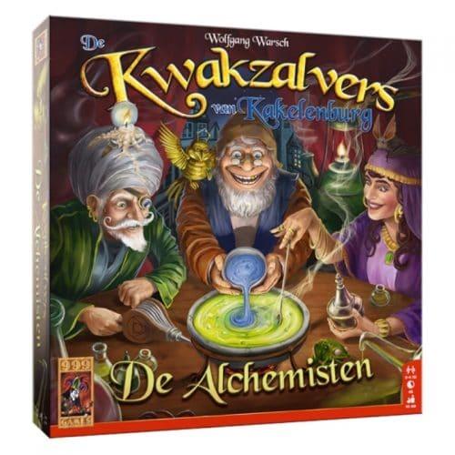 bordspellen-de-kwakzalvers-van-kakelenburg-de-alchemisten