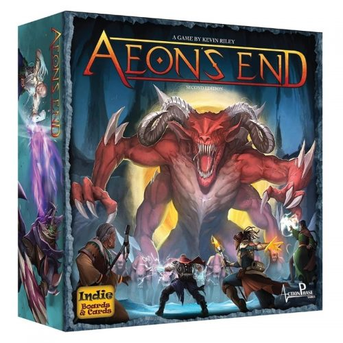 kaartspellen-aeons-end-second-edition