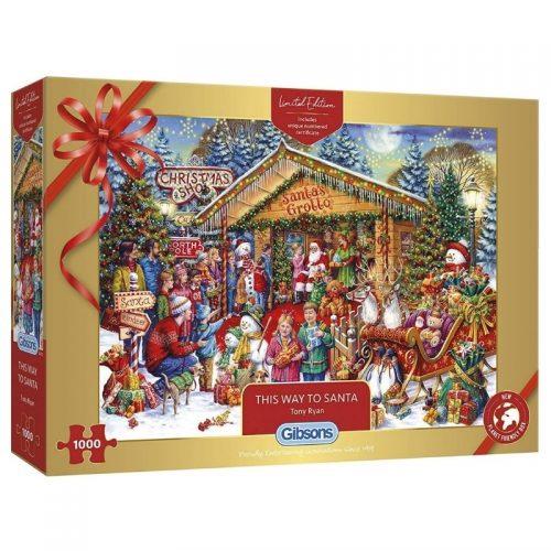 puzzel-this-way-to-santa-1000-stukjes