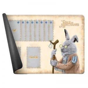 bordspel-accessoires-dale-of-merchants-playmat-snowshoe-hare