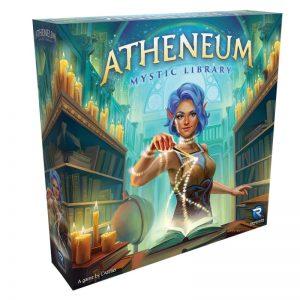 bordspellen-atheneum-mystic-library