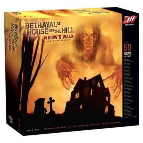 bordspellen-betrayal-at-house-on-the-hill-widows-walk-uitbreiding