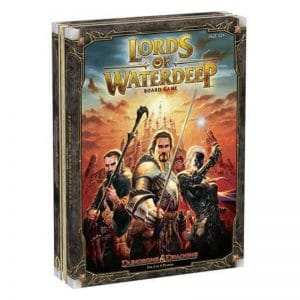 bordspellen-lords-of-waterdeep