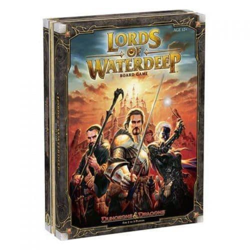 bordspellen-lords-of-waterdeep