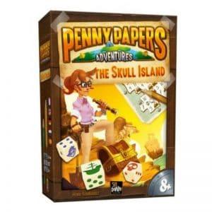 bordspellen-penny-papers-adventures-the-skull-island