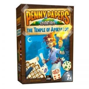 bordspellen-penny-papers-adventures-the-temple-of-apikhabou