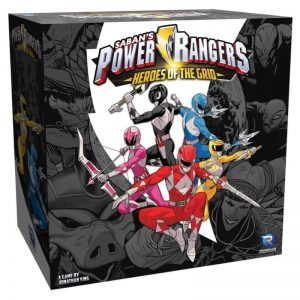 bordspellen-power-rangers-heroes-of-the-grid