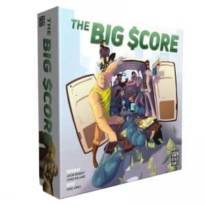 bordspellen-the-big-score