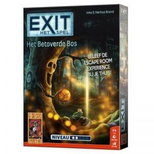 escape-room-spellen-exit-het-betoverde-bos