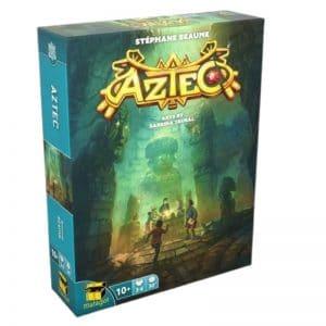 kaartspellen-aztec