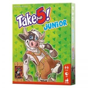 kaartspellen-take-5-junior