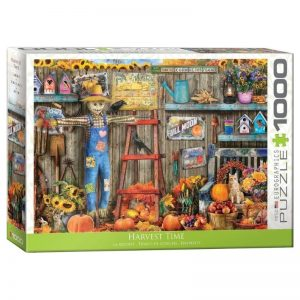 puzzel-eurographics-harvest-time-1000-stukjes