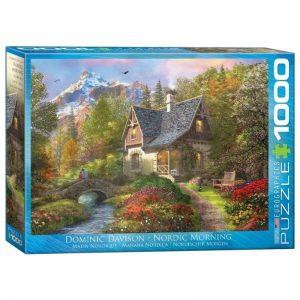 puzzel-eurographics-nordic-morning-1000-stukjes