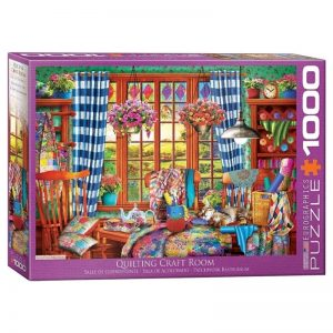 puzzel-eurographics-patchwork-craft-room-1000-stukjes