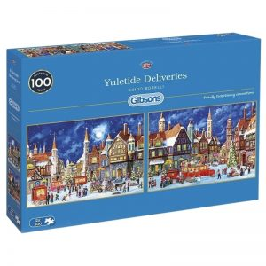 puzzel-eurographics-yuletide-deliveries-2-500-stukjes