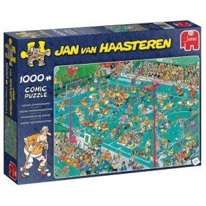 puzzel-jan-van-haasteren-de-hockey-kampioenschappen-1000-stukjes