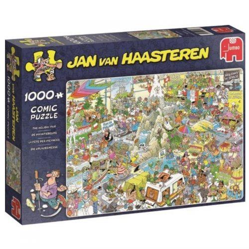 puzzel-jan-van-haasteren-de-vakantiebeurs-1000-stukjes
