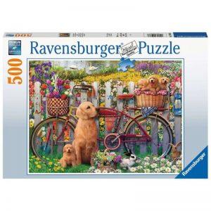 puzzel-ravensburger-dagje-uit-in-de-natuur-500-stukjes