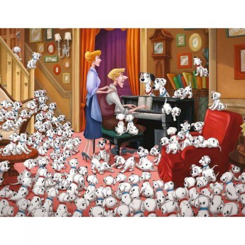 puzzel-ravensburger-disney-101-dalmatiers-1000-stukjes (1)