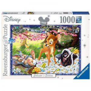 puzzel-ravensburger-disney-bambi-1000-stukjes