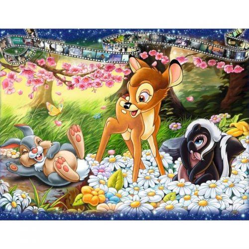 puzzel-ravensburger-disney-bambi-1000-stukjes (1)