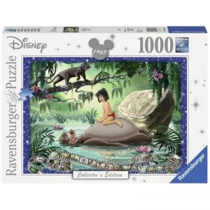 puzzel-ravensburger-disney-jungle-book-1000-stukjes
