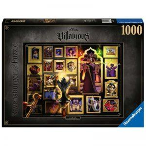 puzzel-ravensburger-disney-villainous-jafar-1000-stukjes
