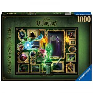 puzzel-ravensburger-disney-villainous-maleficent-1000-stukjes