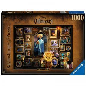puzzel-ravensburger-disney-villainous-prince-john-1000-stukjes