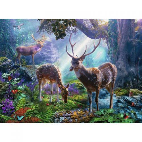 puzzel-ravensburger-herten-in-het-bos-500-stukjes (1)