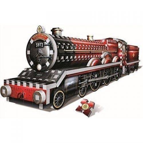 puzzel-wrebbit-3d-puzzel-harry-potter-hogwarts-express-460-stukjes