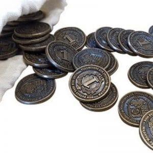 bordspel-accessoires-glen-more-ii-chronicles-metal-coins