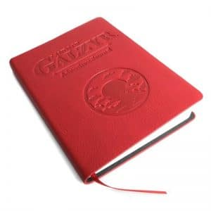 bordspel-accessoires-lands-of-galzyr-adventure-journal