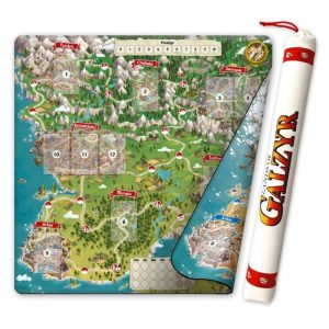 bordspel-accessoires-lands-of-galzyr-playmat-and-bag