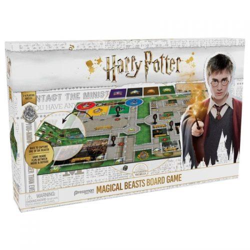bordspellen-harry-potter-magical-beasts-board-game