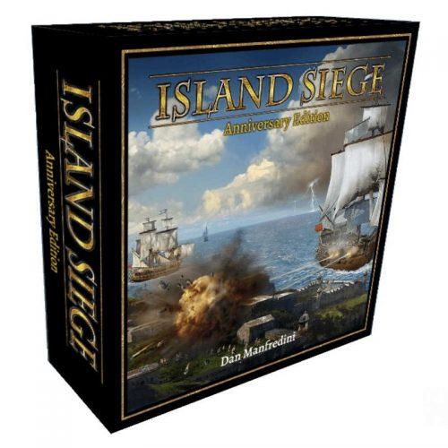 bordspellen-island-siege-second-edition