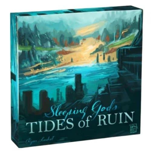 bordspellen-sleeping-gods-tides-of-ruin-uitbreiding