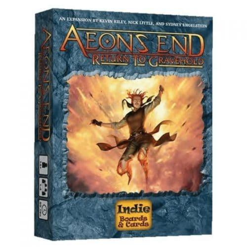 kaartspellen-aeons-end-return-to-gravehold-uitbreiding