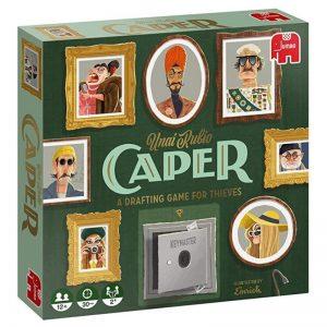 kaartspellen-caper