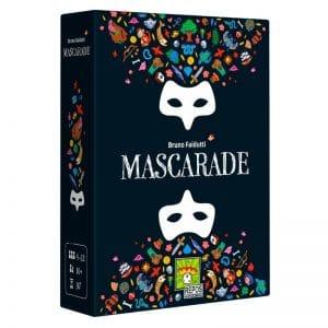 kaartspellen-mascarade