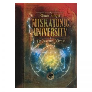 kaartspellen-miskatonic-university-the-restricted-collection