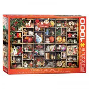 legpuzzel-christmas-ornaments-1000-stukjes