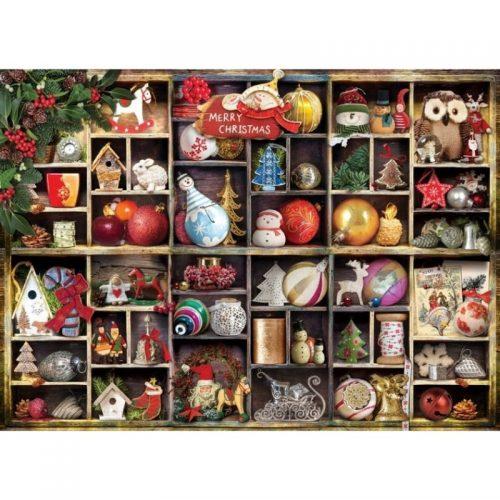 legpuzzel-christmas-ornaments-1000-stukjes (1)
