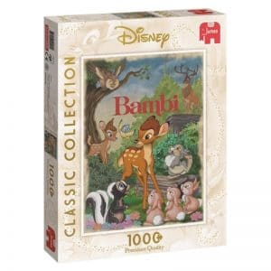 legpuzzel-disney-classic-collection-bambi-1000-stukjes