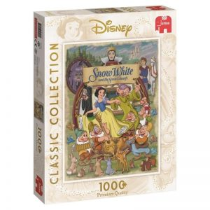 legpuzzel-disney-classic-collection-snow-white-1000-stukjes