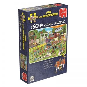 legpuzzel-jan-van-haasteren-chaos-op-het-veld-150-stukjes